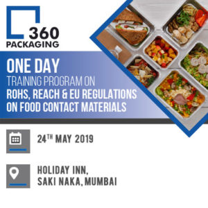 Packaging 360 One Day Program 24 May 2019
