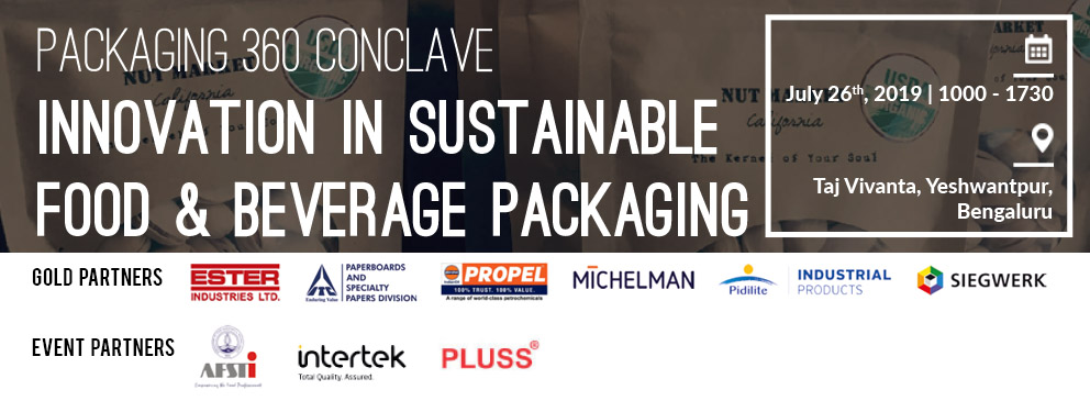 CNT Expositions and Services LLP – Packaging 360 Conclave